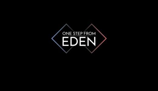 攻略!One Step From Eden!忙しくて難しい。